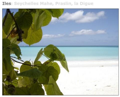 Iles Seychelle